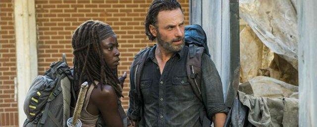 Audiences câble : The Walking Dead tient le cap