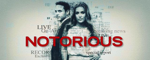 Notorious avec Piper Perabo débarque en avril sur TF1