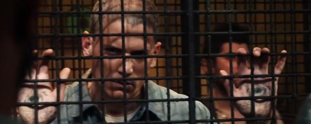 Prison Break : il faut sauver Michael dans le teaser de la saison 5