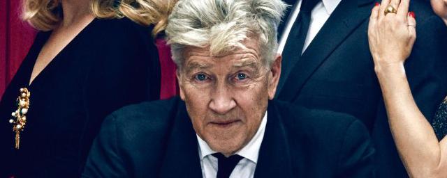 Twin Peaks saison 3 : David Lynch et son casting réunis en couverture d'Entertainment Weekly