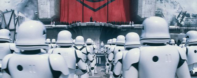 Star Wars 8 : un caméo inattendu révélé