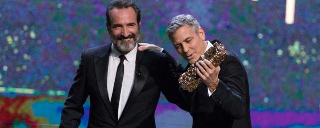 Jean dujardin dans un film d 39 poque en costume pour for Nouveau film dujardin