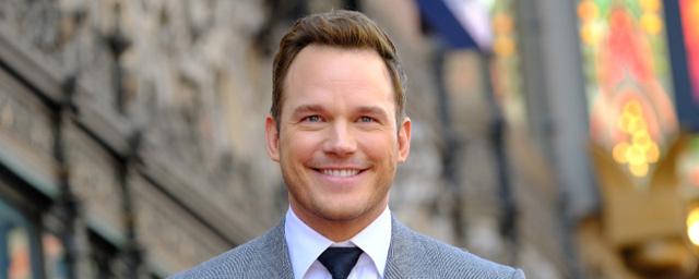 Les Gardiens de la Galaxie 2 : Chris Pratt décroche son étoile sur Hollywood Boulevard