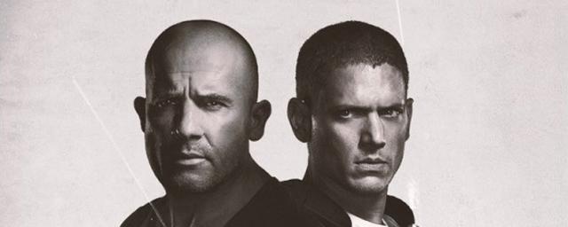 Prison Break : une date pour la saison 5 sur M6 !