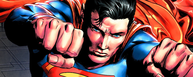 Superman contre le Ku Klux Klan : un film est en préparation