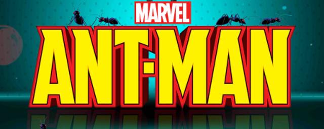 Ant-Man : le héros Marvel débarque dans une mini-série d'animation