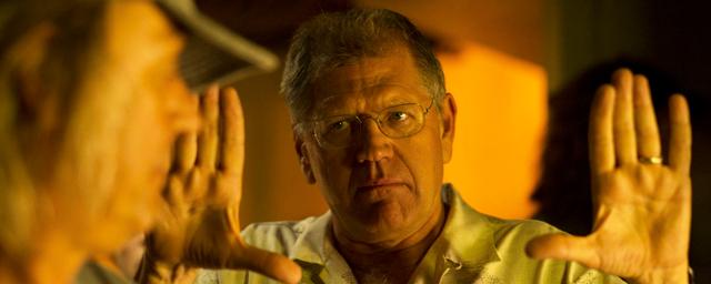 Blue Blook : Robert Zemeckis à la tête d'une série sur les extraterrestres