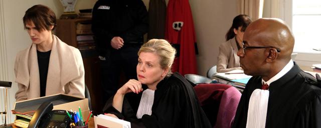 Munch sur TF1 : la série avec Isabelle Nanty aura une saison 2