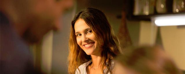 """Juste un regard : la série d'Harlan Coben est une """"œuvre très humaniste"""" pour Virginie Ledoyen"""