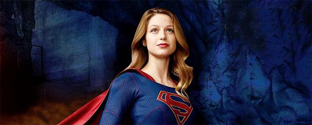 Supergirl prend son envol cet été sur TF1 !
