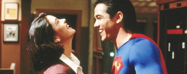 Lois et Clark : des retrouvailles... et un revival à la clé ?