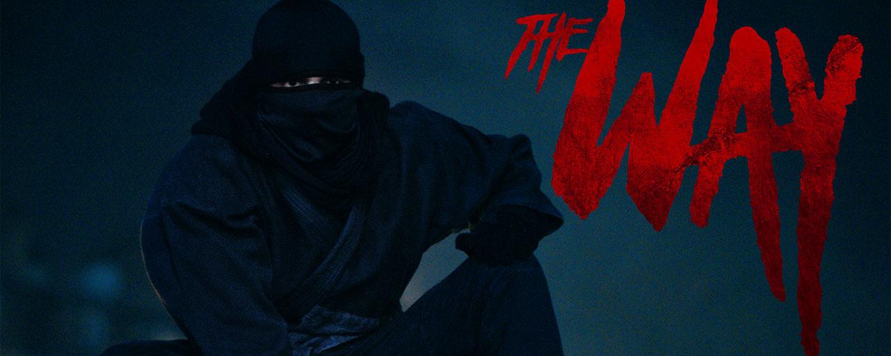The Way et ses ninjas braqueurs sur Studio+... Découvrez le 1er épisode dans son intégralité !