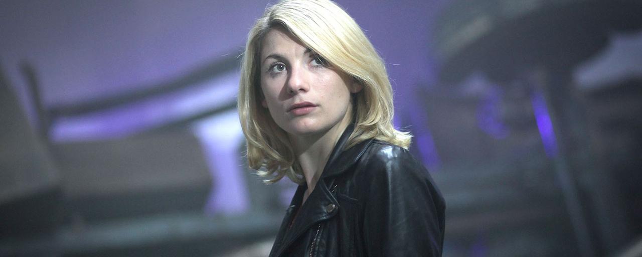 Un Doctor Who féminin ? La BBC répond aux critiques