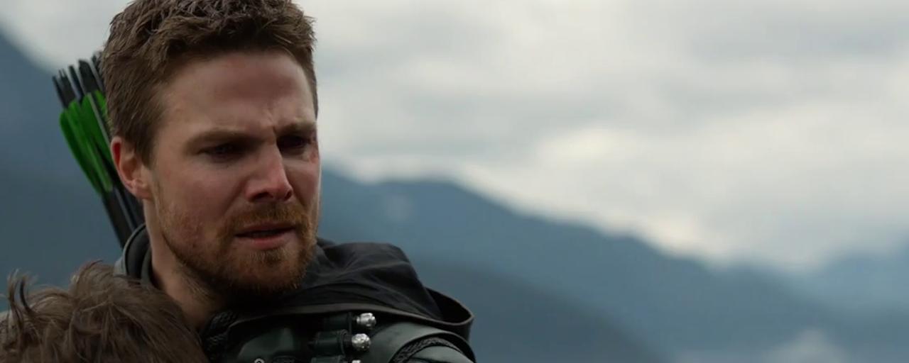 Comic-Con 2017 - Arrow : première bande-annonce de la saison 6
