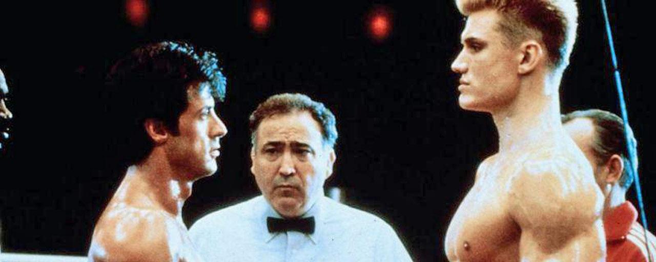 Creed 2 : Sylvester Stallone confirme le retour des Drago