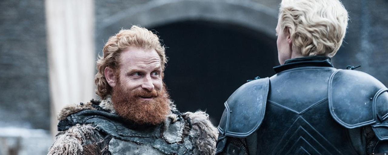 Game Of Thrones saison 7 : Daenerys pose en reine sur les photos de l'épisode 3