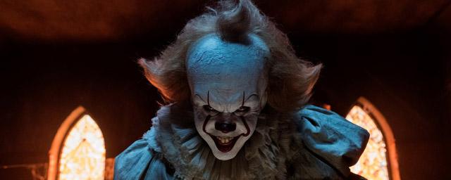Ça : qui est Bill Skarsgård, l'acteur sous le masque du clown maléfique ?