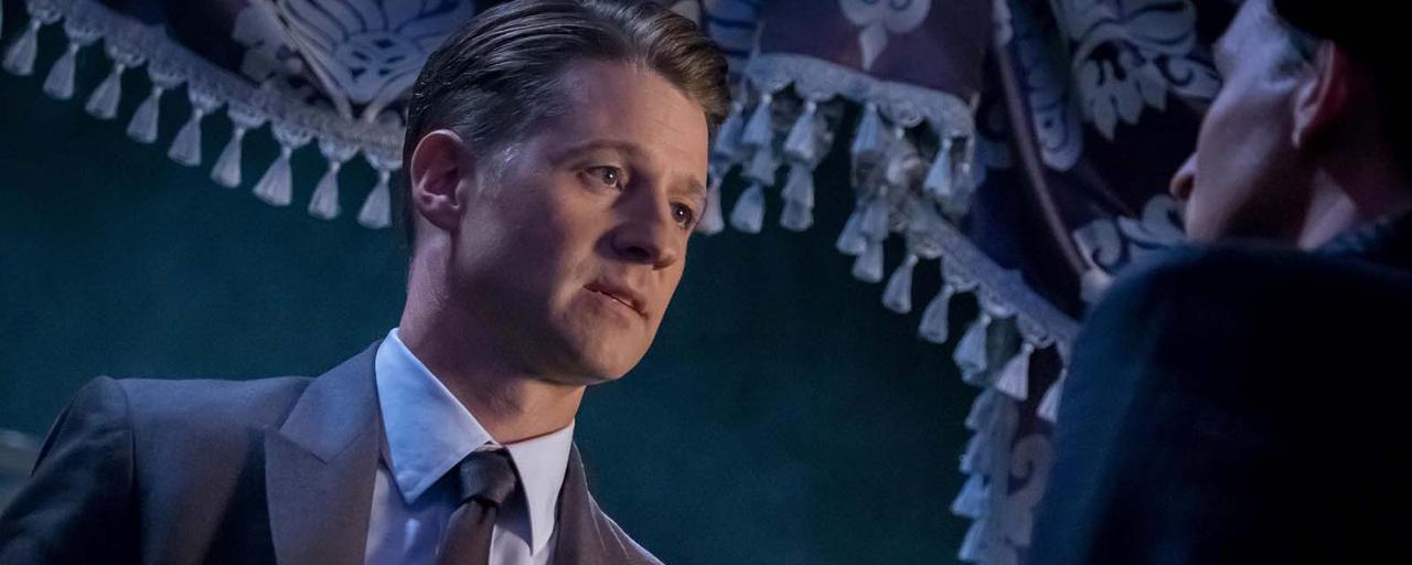 Gotham saison 4 : un personnage majeur ne reviendra pas ! [SPOILERS]