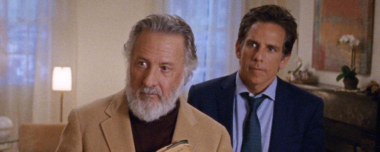 Une bande-annonce pour The Meyerowitz Stories, comédie douce-amère avec Dustin Hoffman et Ben Stiller