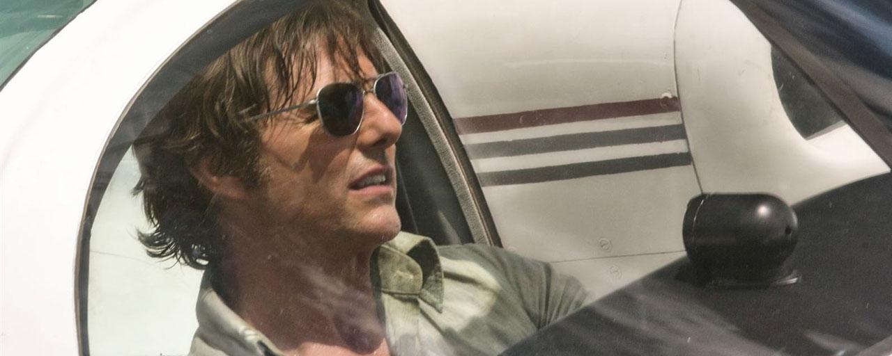 Barry Seal : Tom Cruise mis en cause dans la mort de deux pilotes