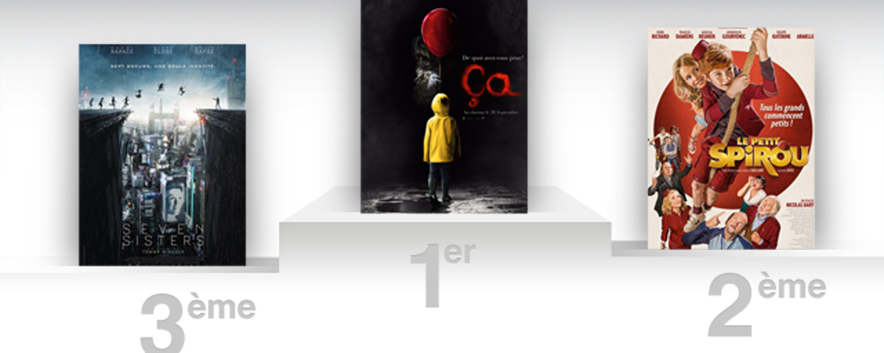 Box office france a reste en t te allocin - Allocine box office france ...