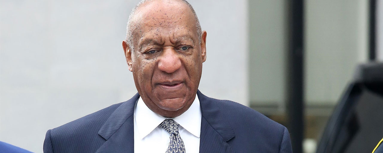 Scandales à Hollywood : L'affaire Bill Cosby