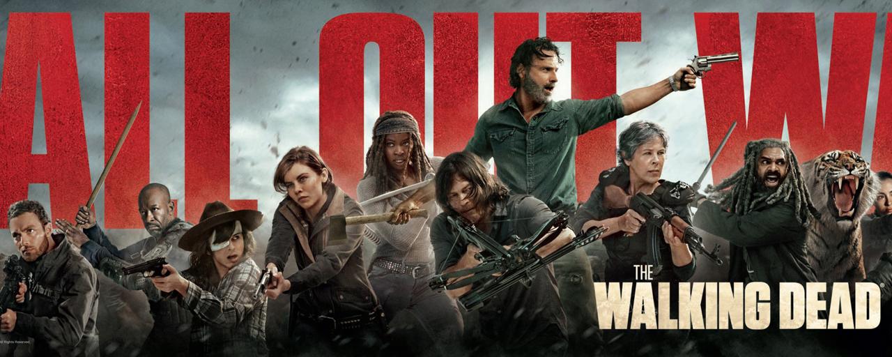 Negan, Michonne ou Daryl ? Adoptez le look Walking Dead [PARTENAIRE]