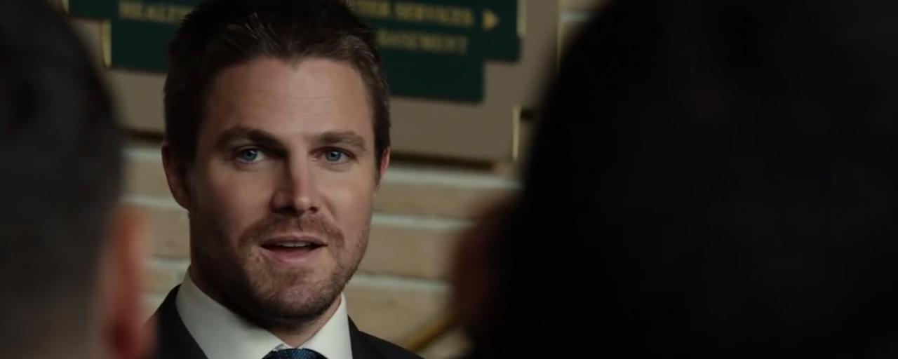 Arrow: et si Batman débarquait prochainement à Star City?