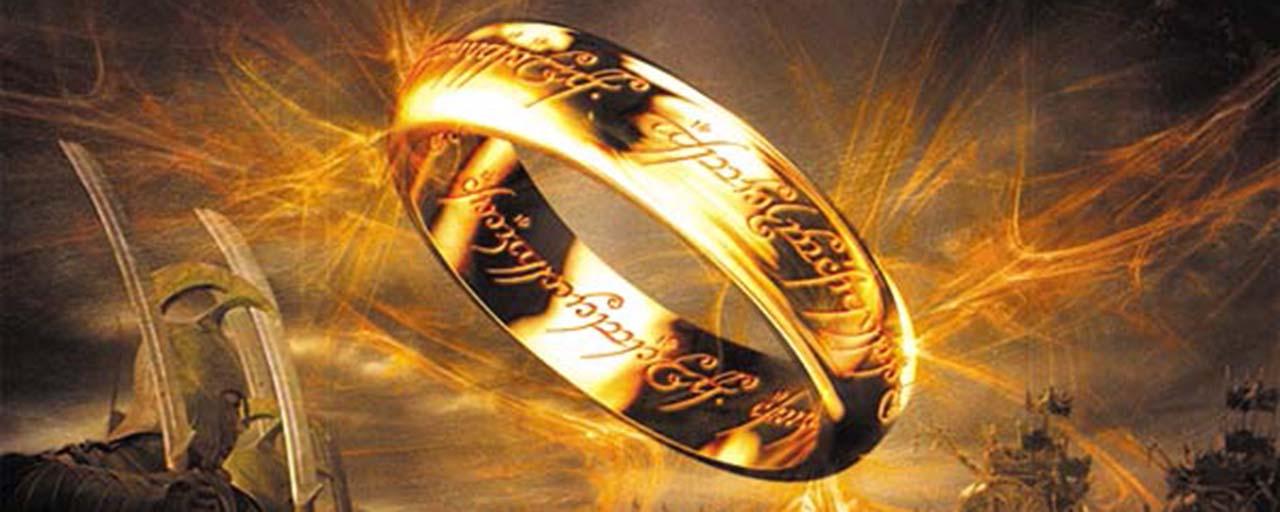 Le seigneur des anneaux une s rie en pr paration news s ries allocin - Tatouage seigneur des anneaux ...