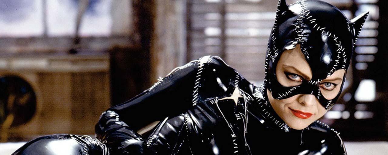 Batman, le défi sur SyFy : le cauchemar de Michelle Pfeiffer dans son costume de Catwoman