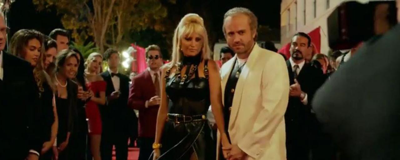 American Crime Story: sexe, luxe et serial-killer dans la bande-annonce de la saison 2