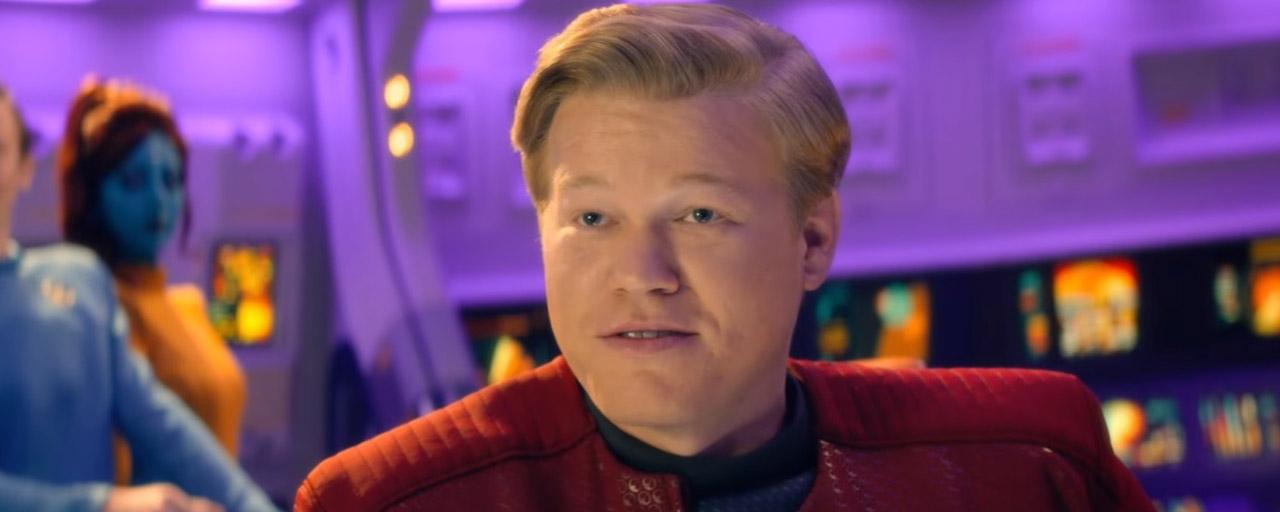 """Black Mirror (saison 4) : Un trailer pour """"U.S.S. Callister"""", l'épisode à la Star Trek"""