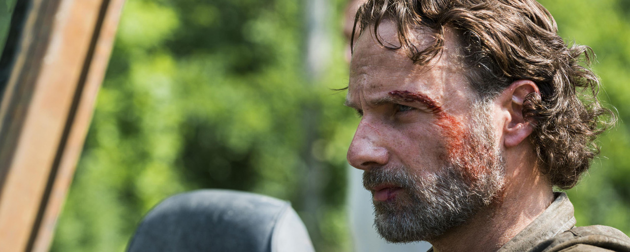 Audiences câble : The Walking Dead se ressaisit (un peu) pour son final de mi-saison