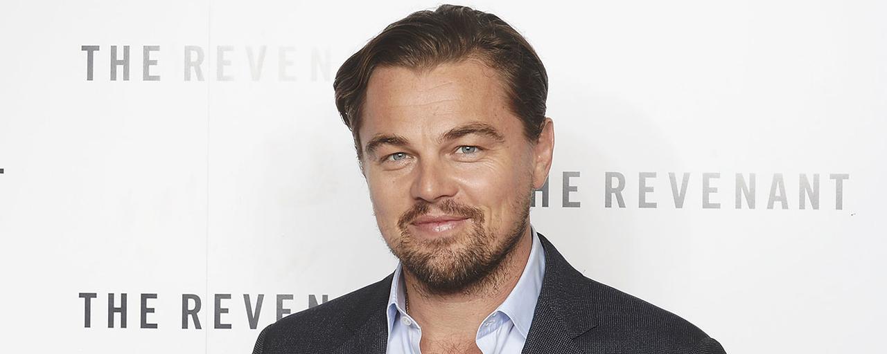 Leonardo DiCaprio rempile avec Quentin Tarantino !