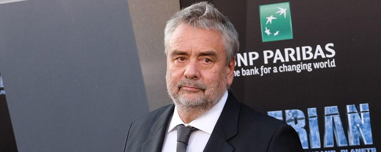 Avec Valérian, Luc Besson est le réalisateur le mieux payé en France en 2017