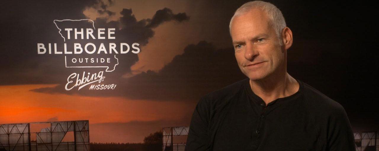 """3 Billboards, rencontre avec Martin McDonagh : """"Seule Frances McDormand pouvait interpréter ce rôle"""""""