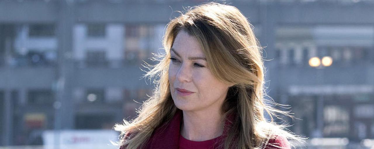 Grey's Anatomy : Ellen Pompeo signe pour 2 saisons supplémentaires et balance sur Patrick Dempsey
