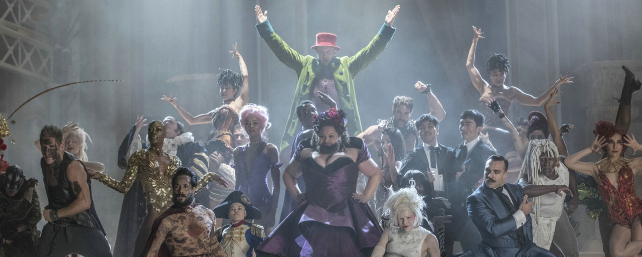 "The Greatest Showman : découvrez le clip de ""This is me"", la chanson primée aux Golden Globes"