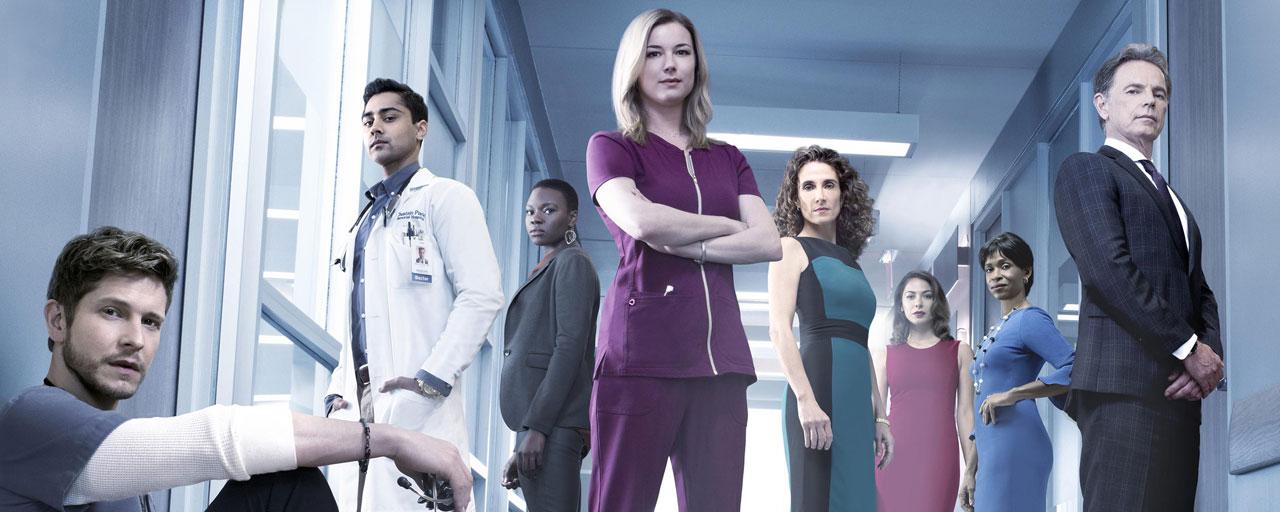 The Resident : Que pense la presse US du nouveau drama médical de Fox ?