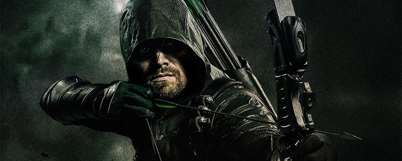Audiences US : Grey's Anatomy revient en hausse, Arrow aussi