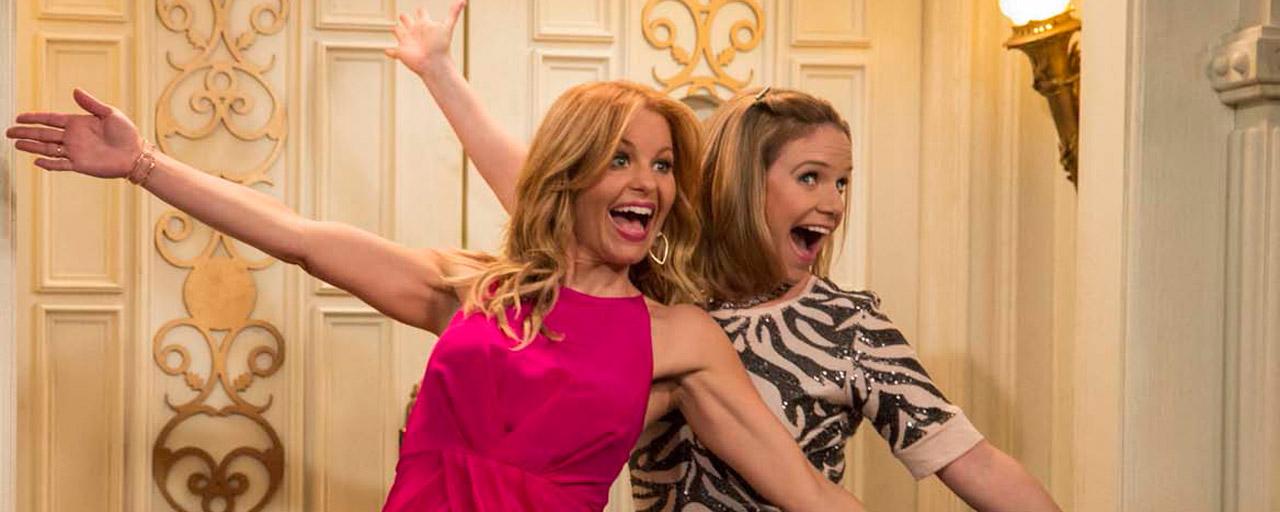 La Fête à la maison : la sitcom a retrouvé des showrunners !