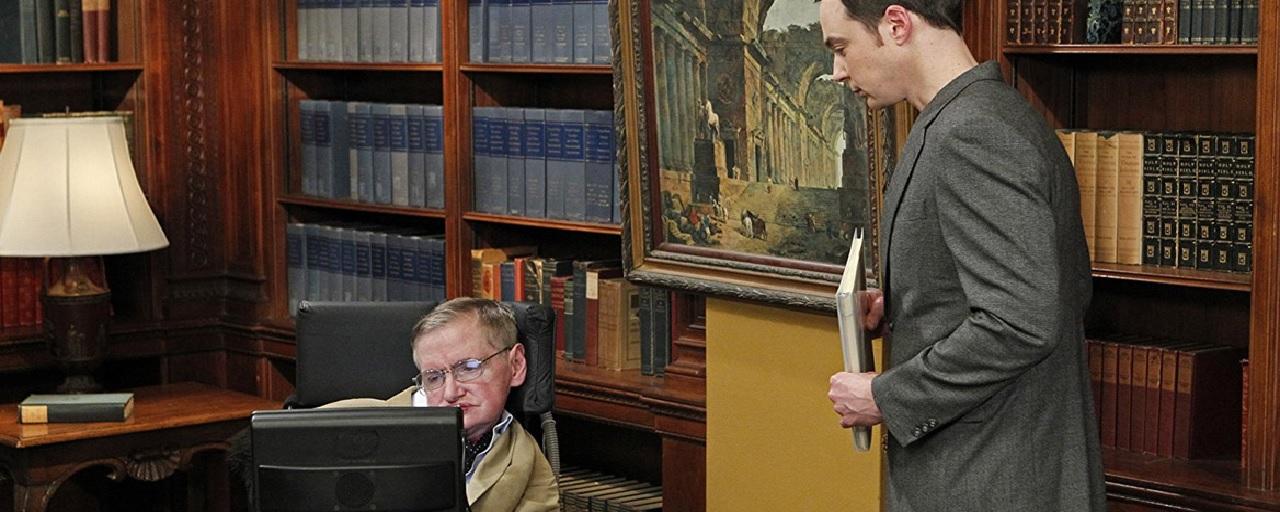 Mort de Stephen Hawking : le casting de The Big Bang Theory rend hommage à l'astrophysicien