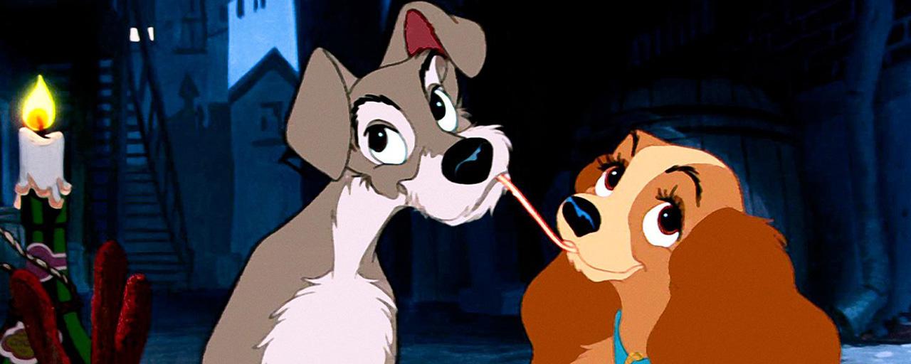La Belle et le Clochard : une adaptation en live action pour le classique Disney