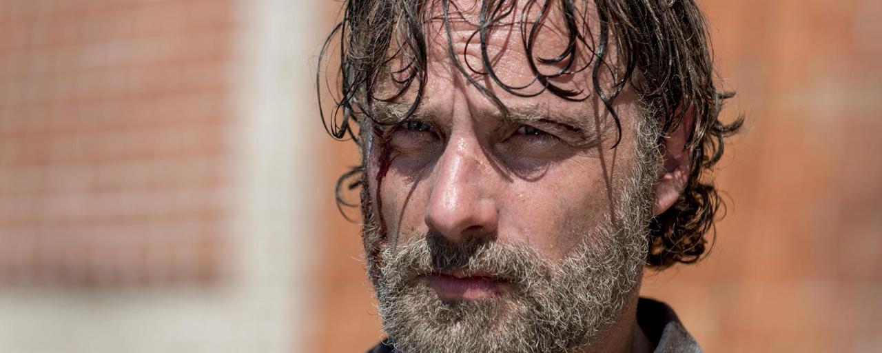 Audiences The Walking Dead : légère hausse pour l'épisode 12 de la saison 8