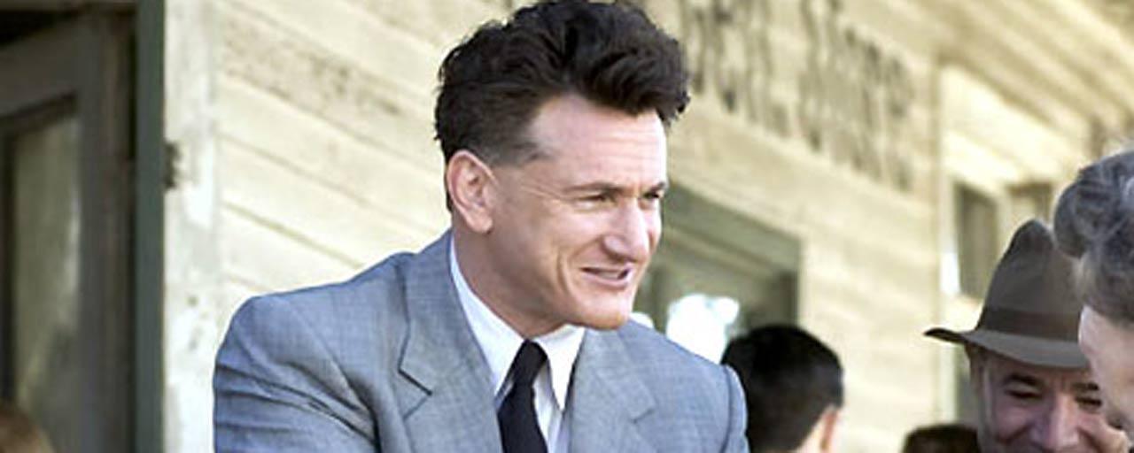 Après Daniel Day Lewis, Sean Penn pourrait lui aussi laisser tomber sa carrière d'acteur
