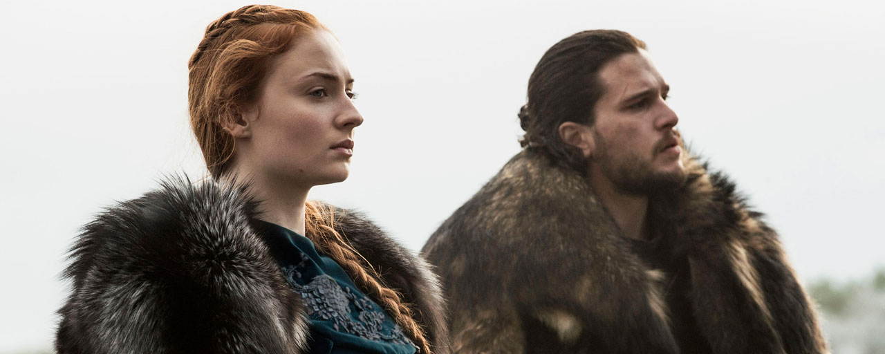 Game Of Thrones : La série va recevoir un BAFTA spécial