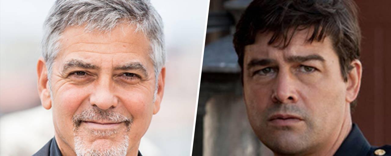 Catch-22 : George Clooney cède son rôle à Kyle Chandler mais jouera quand même dans la série