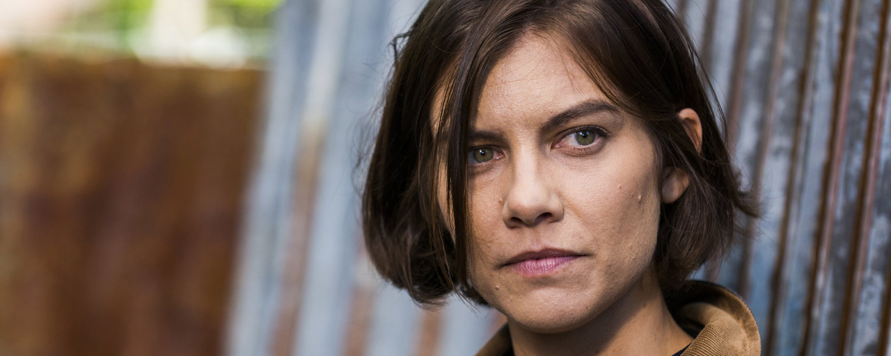 The Walking Dead: en cas de départ, Lauren Cohan ne sera pas remplacée dans la saison 9