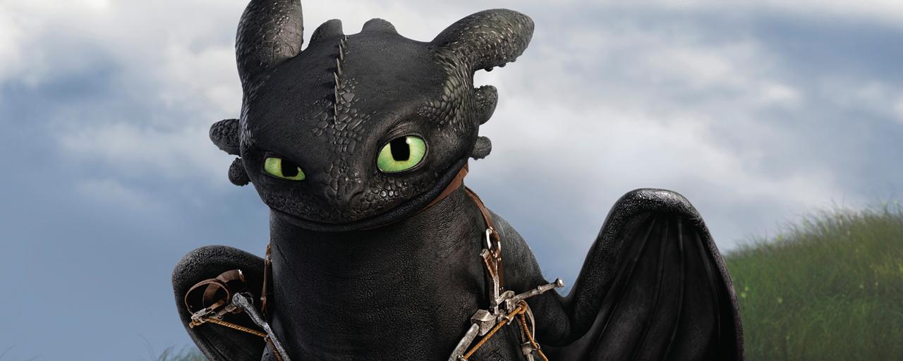 Dragons : un titre pour le troisième volet de la saga animée