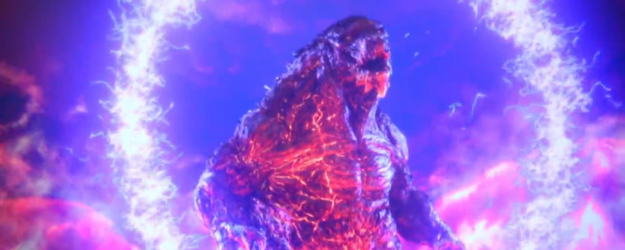 The City Mechanized for Final Battle : la bande-annonce du nouveau film d'animation Godzilla